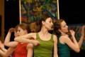 Dance Globe Show 2009